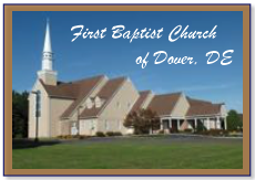 First Baptist Dover